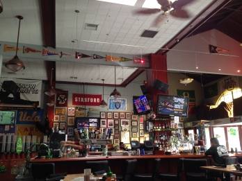 The Old Pro Bar