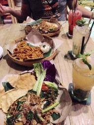Naughty Nuri's, Penang