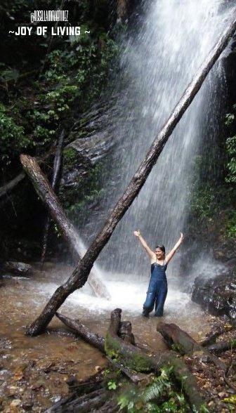 Parque Nacional La Muralla