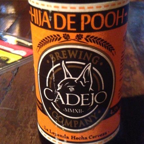 Cadejo Beer ©RosellaMartinez